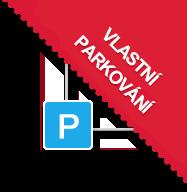 Vlastní parkování